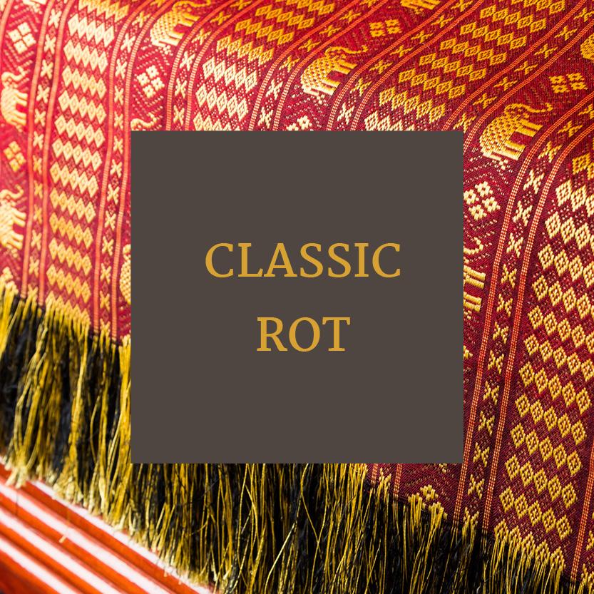 Freizeittempel Zimmer Classic Rot 1