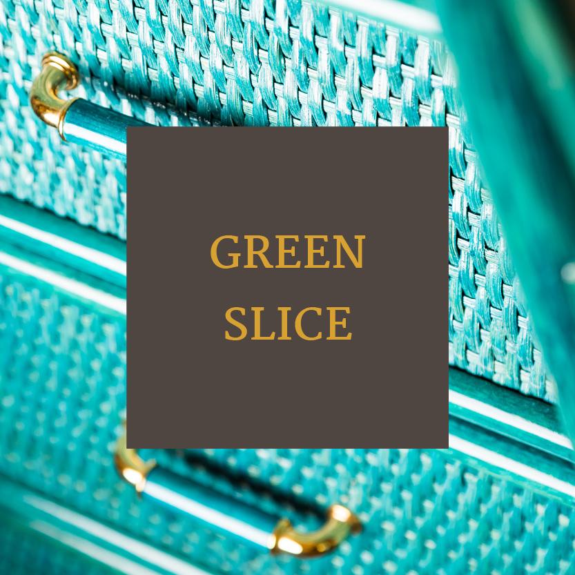 Freizeittempel Zimmer Green Slice 1