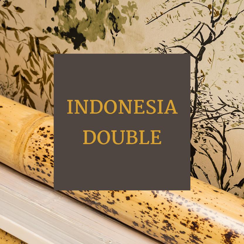 Freizeittempel Zimmer Indonesia Double 1