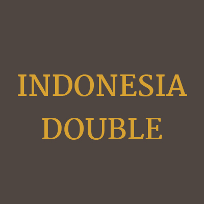 Freizeittempel Zimmer Indonesia Double 6