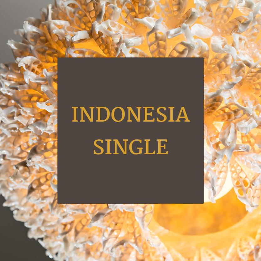 Freizeittempel Zimmer Indonesia Single 1