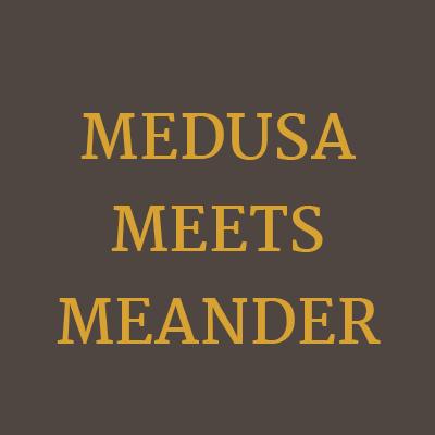 Freizeittempel Zimmer Medusa meets Meander 6