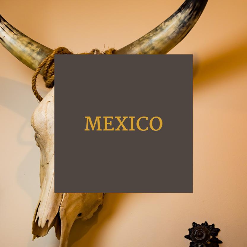 Freizeittempel Zimmer Mexico 1