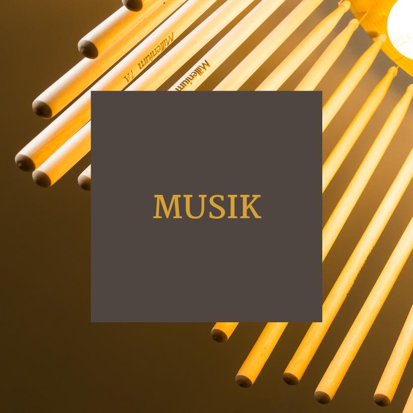 Freizeittempel Zimmer Musik 1
