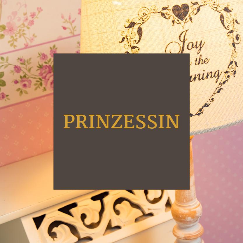 Freizeittempel Zimmer Prinzessin 1