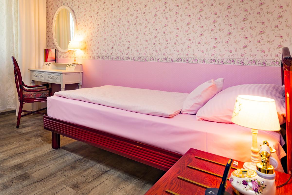 Freizeittempel Zimmer Prinzessin 2
