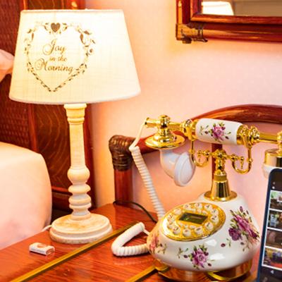 Freizeittempel Zimmer Prinzessin 4