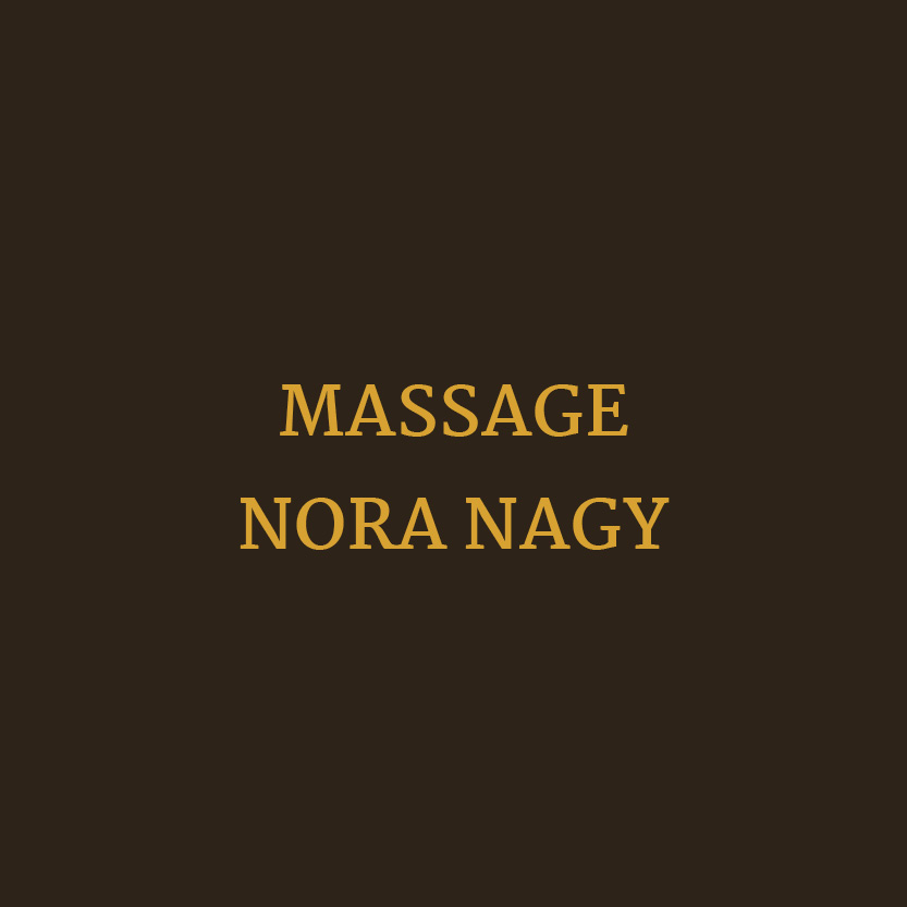 Beauty Fitness Button 6 Massage Nora Nagy