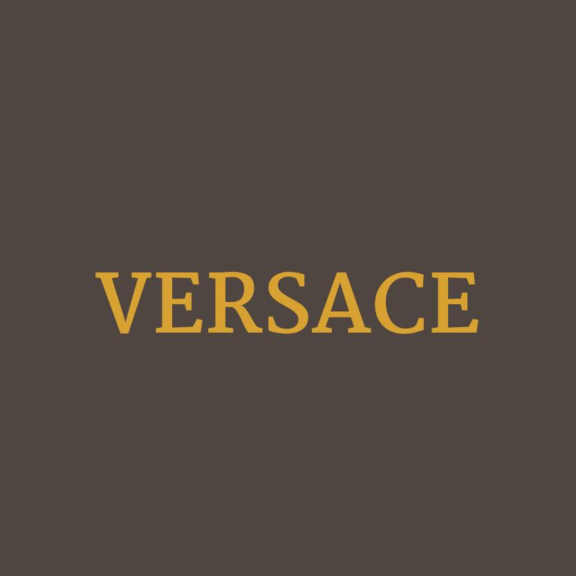 Freizeittempel Zimmer Medusa meets Meander Versace