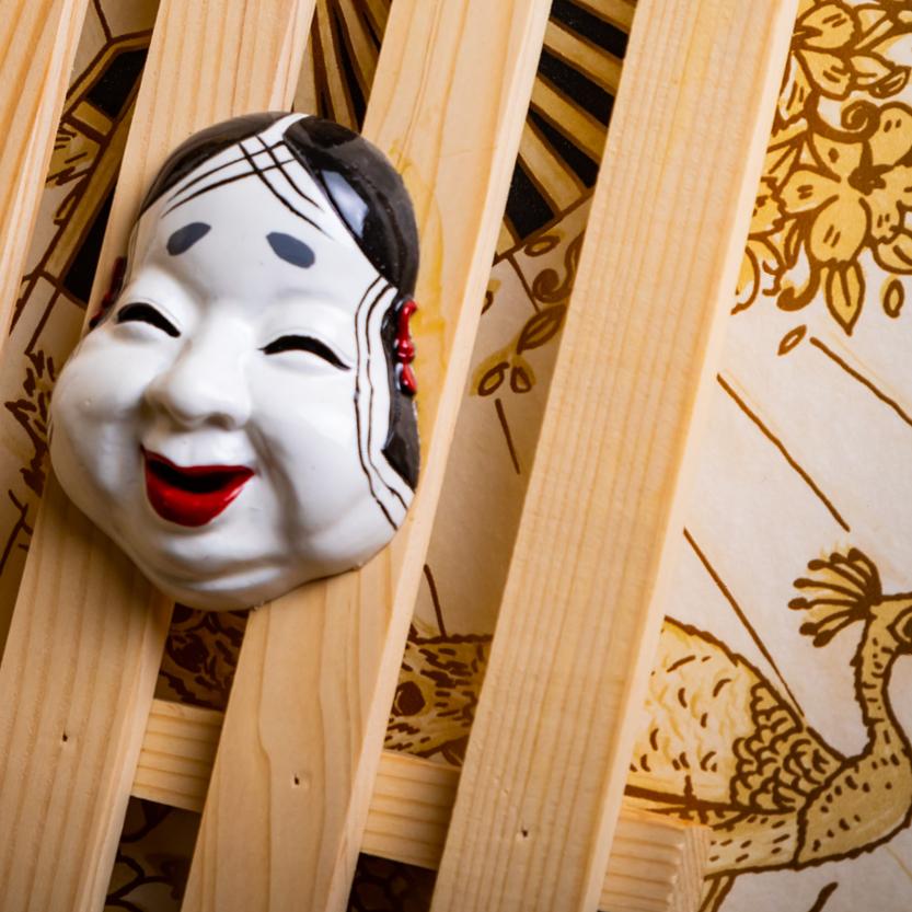 Freizeittempel Zimmer Japan 5