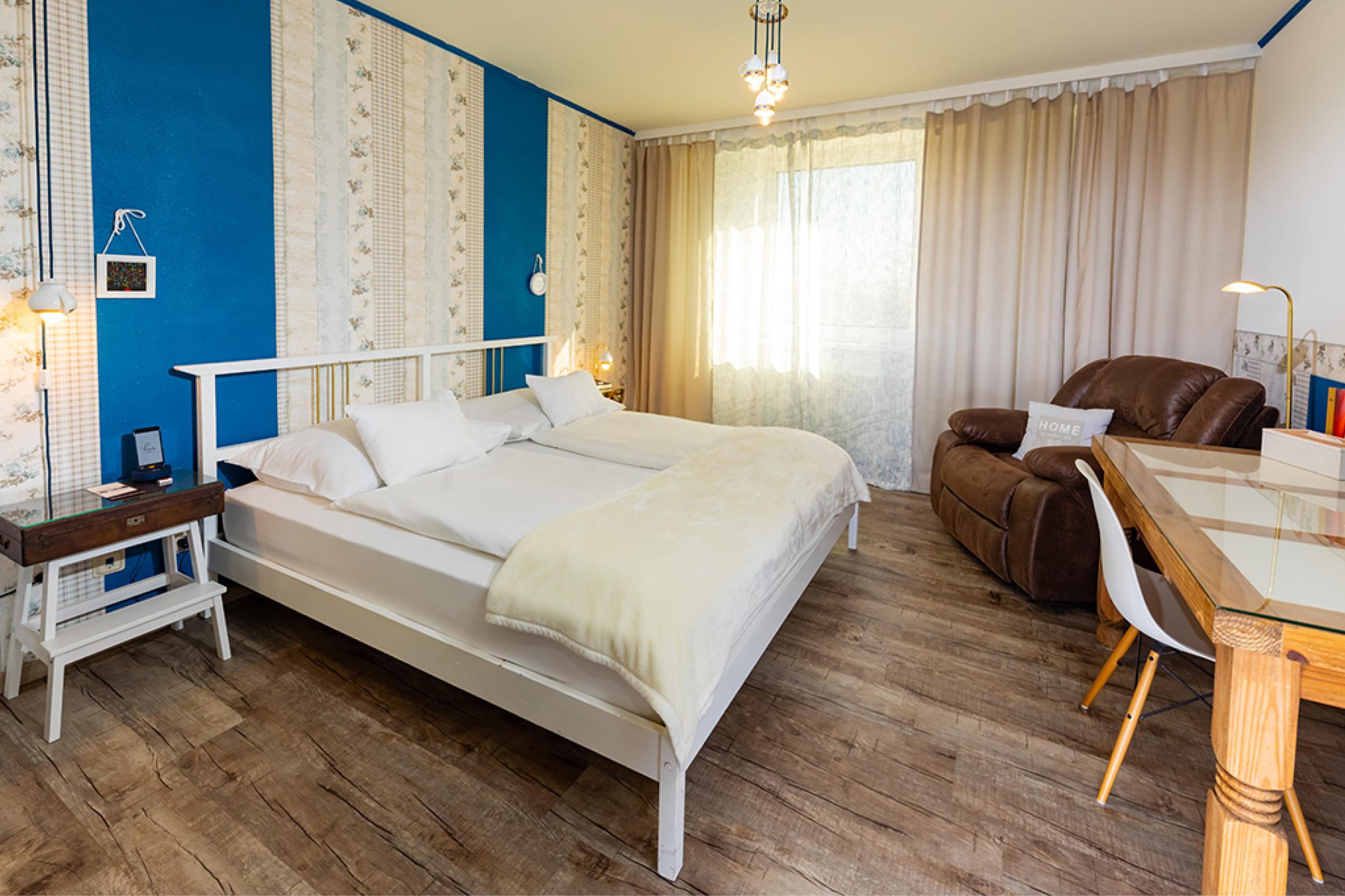 Freizeittempel Zimmer Landhaus 2