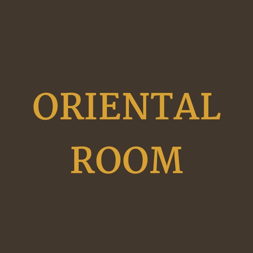Freizeittempel Zimmer Oriental Room 6 E