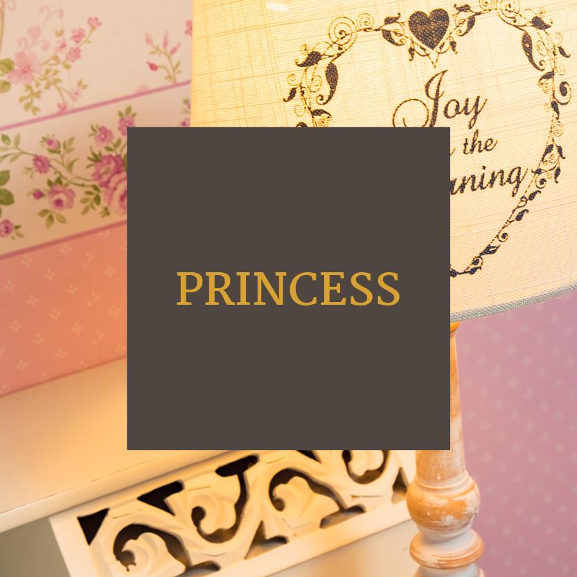 Freizeittempel Zimmer Princess 1 E