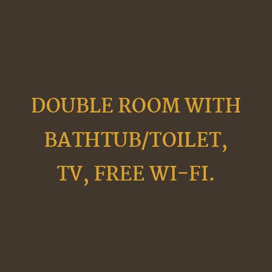 Freizeittempel Zimmer Indonesia Double 7 E