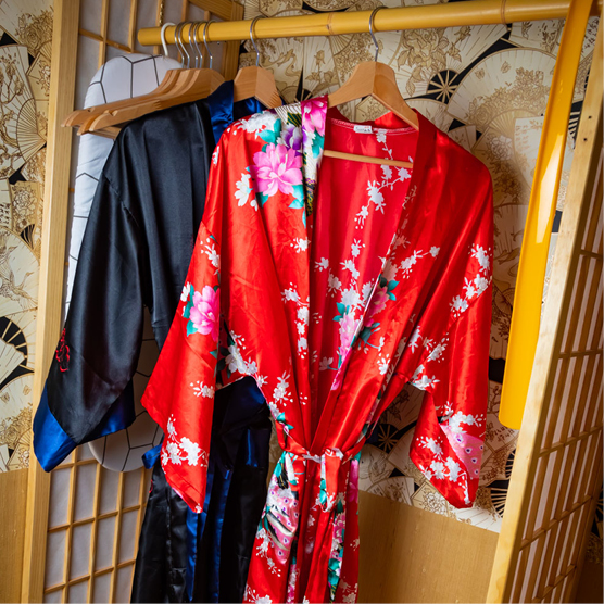 Freizeittempel Zimmer Japan 3