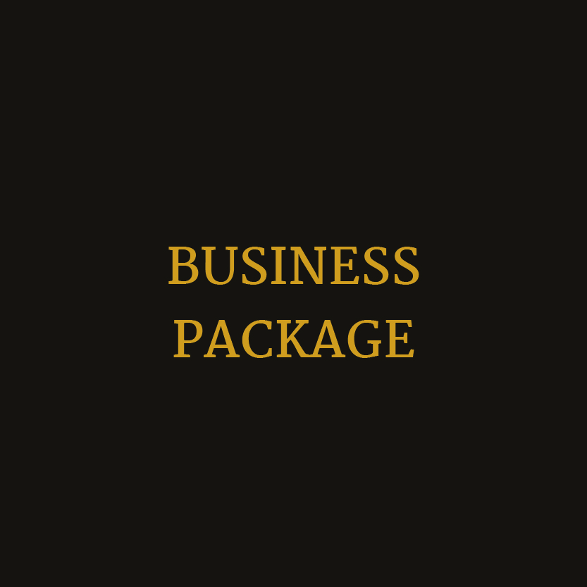 Beauty Fitness Button Business Package